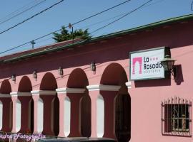Hostería La Rosada