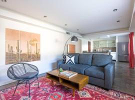 WanderJaunt - Caldwell - 2BR - Old Town