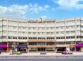 Jinjiang Inn Select South Yingchuan Qinghe Street