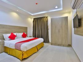 OYO 312 Manazel Al Karam Furnished Apartments