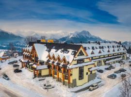 Hotel Tatra