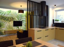 W&K Apartments - Gold Suite