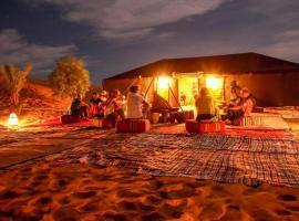 Camp Sahara Majestic
