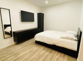 Studio cosy tout confort avec terrasse, apartment in Marseille