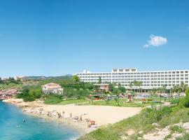 RVHotels Hotel Ametlla Mar, hotel near Delta de l'Ebre, L'Ametlla de Mar