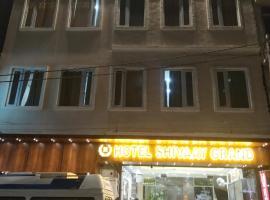 Hotel Shivaay Grand