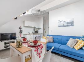 Charming flat in Villeurbanne, 10 min to Lyon hyper-center - Welkeys