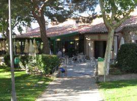 Hotel Restaurante Sonsoles