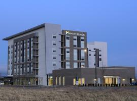 Hyatt Place Pena Station/Denver Airport