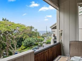 Kailua Bay Resort #3301