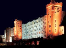Norbreck Castle Hotel & Spa, hotel in Blackpool