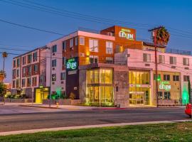 Lexen Hotel - North Hollywood Near Universal Studios