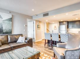 Ski-In Ski-Out PC Condo-Remodeled 2019, apartment in Park City