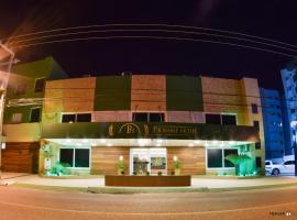 Primme Hotel Aracaju