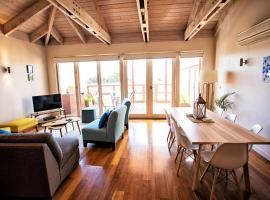 WHARF COTTAGE, hotel in Queenscliff
