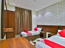 OYO 373 Deyar Al Rashed Hotel Apartments