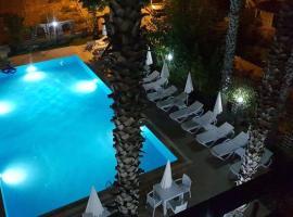 Grand Sinan Bey Hotel