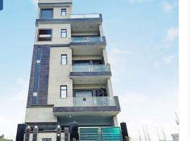 Devanshi Residency