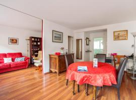 Large and calm flat w/ parking in Montrouge at the doors of Paris - Welkeys