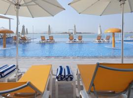 C Central Resort The Palm: Dubai'de bir otel