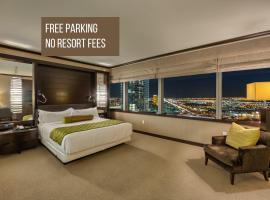 Secret Suites At Vdara, apartment in Las Vegas
