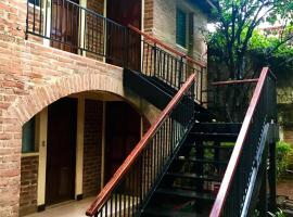 Velez Beach Hotel, hotel near Christ of the Mercy, San Juan del Sur