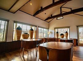 Melo Lodge Hakuba