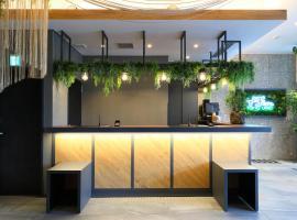 ICI HOTEL Ueno Shin Okachimachi