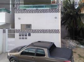 Flat em Porto de Galinhas, apartment in Porto De Galinhas