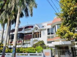 Sangam Villa, homestay in Allahābād