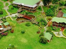 HOTEL IGUAIMA