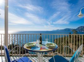 Hotel Villa Bellavista, hôtel à Praiano