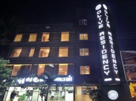 Olive Residency Hotel