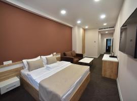 Bonjour Boutique Hotel Yerevan