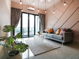 Victoria Home One Residences