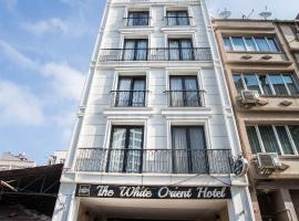 The White Orient Hotel