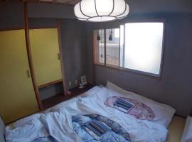 Setouchi Triennale Hotel 403 Japanese style Art / Vacation STAY 62544
