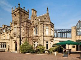 Trivelles - Bradford - Sunbridge Road, hotel in Bradford