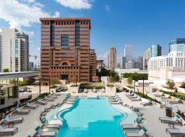 Kasa Atlanta Midtown Apartments