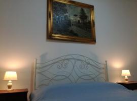 Casa petrone, hotel in Foggia