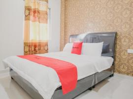 RedDoorz Apartment @ Batam Centre 3, apartment in Batam Center