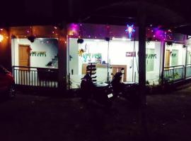 Lime Light Resort Munnar
