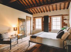 Ecostay Bassano, hotel a Bassano del Grappa