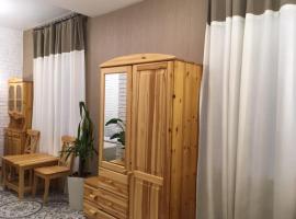Гостевой Дом МЕДВЕДЪ, hostel in Podolsk