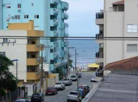 passe o carnaval em itapema, apartment in Itapema