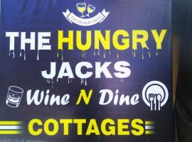 THE HUNGRY JACKS