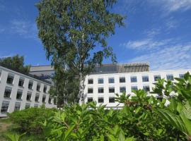 Radisson Blu Hotel Espoo, hotel in Espoo