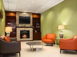 Country Inn & Suites by Radisson, Nashville Airport, TN, hotel in Nashville
