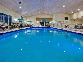 Country Inn & Suites by Radisson, Des Moines West, IA