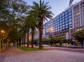 Park Inn by Radisson Cape Town Foreshore, hotel near Long Street, Cape Town